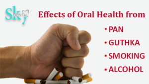 Effects of Oral Health
